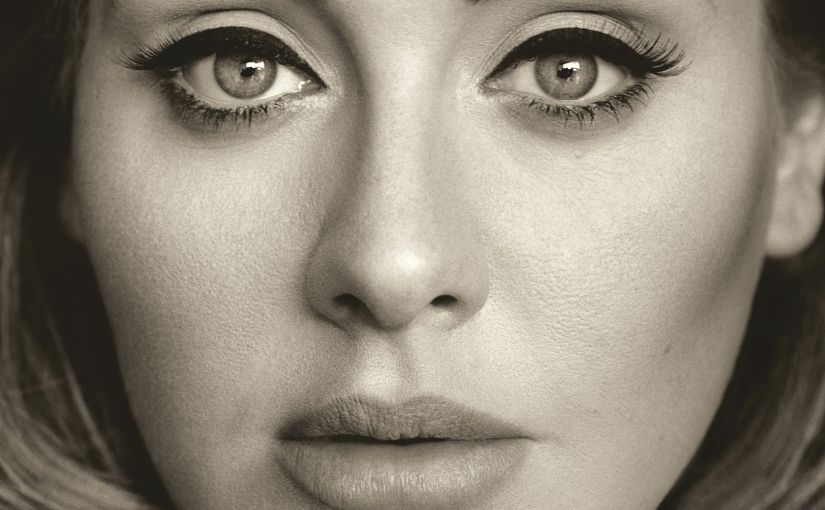 Hello. Who wants to play Adele Roulette?