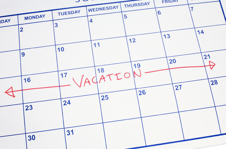 50,000 reasons to take all your vacation days in 2016.