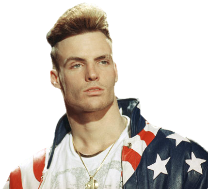 I Owe My Career To The Vanilla Ice Philosophy