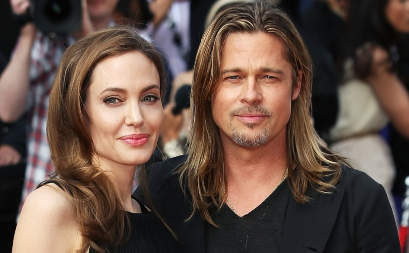 3 rules of marriage I should have told Brad andAngelina.
