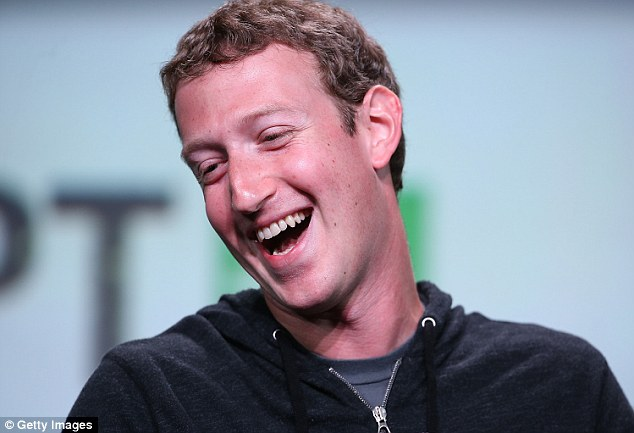 How Mark Zuckerberg helped me put my life back together.