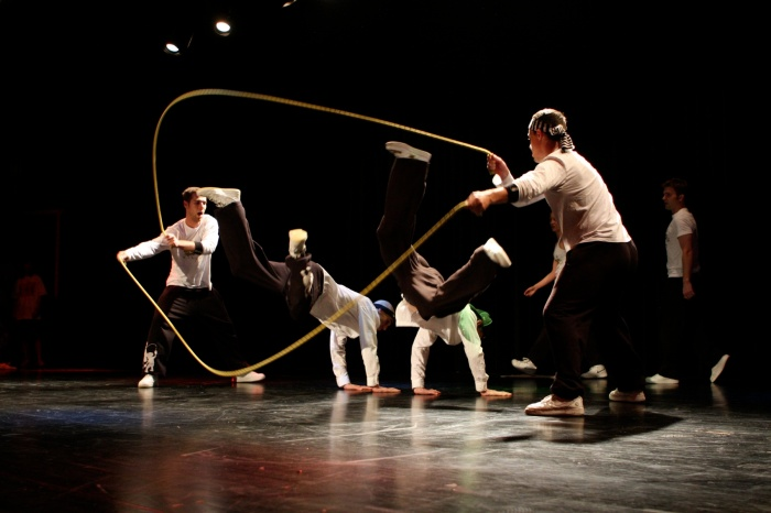 Why I ask job candidates if they can Double Dutch.