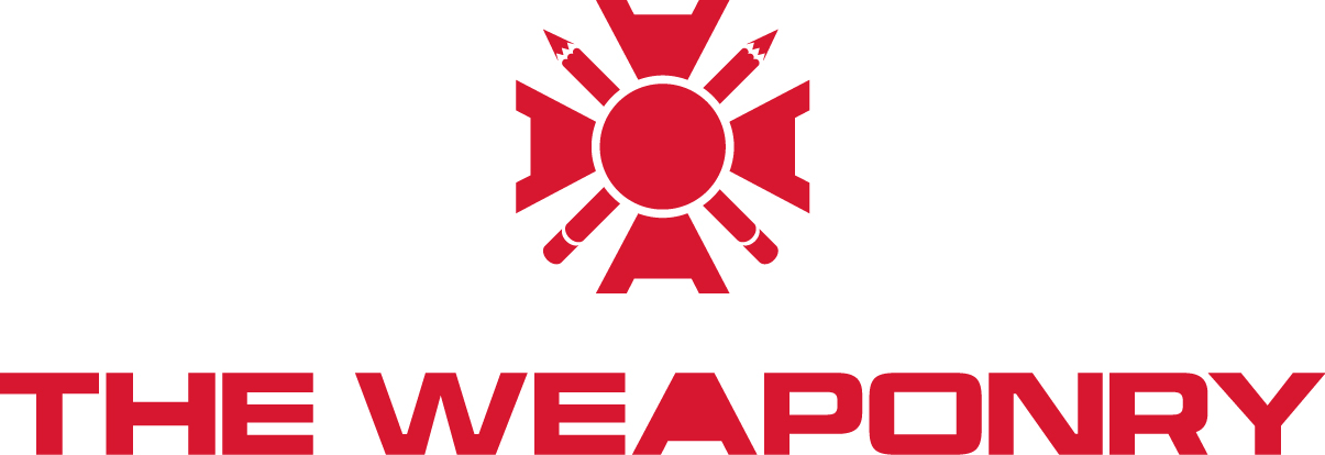 the-weaponry_logo_red_cmyk