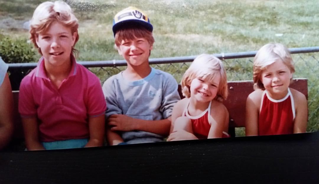 What makes these siblings freakishlyunique.