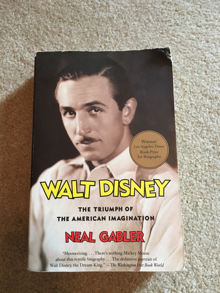 How Walt Disney saved his best for last. And you can too.