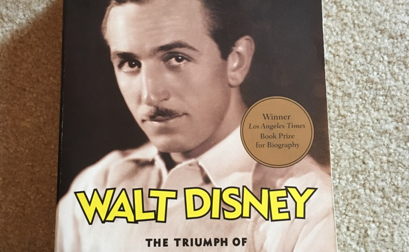 How Walt Disney saved his best for last. And you cantoo.