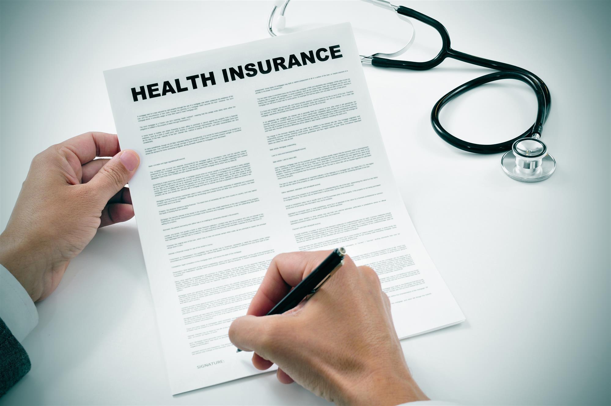 Health-Insurance-License