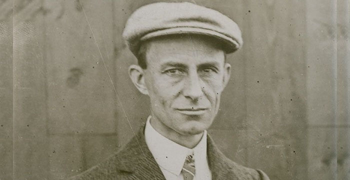 How to learn exciting new skills like Wilbur Wright.