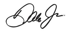 Dale Earnhardt, Jr
