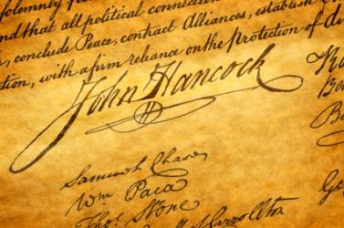 John-Hancock-Signature