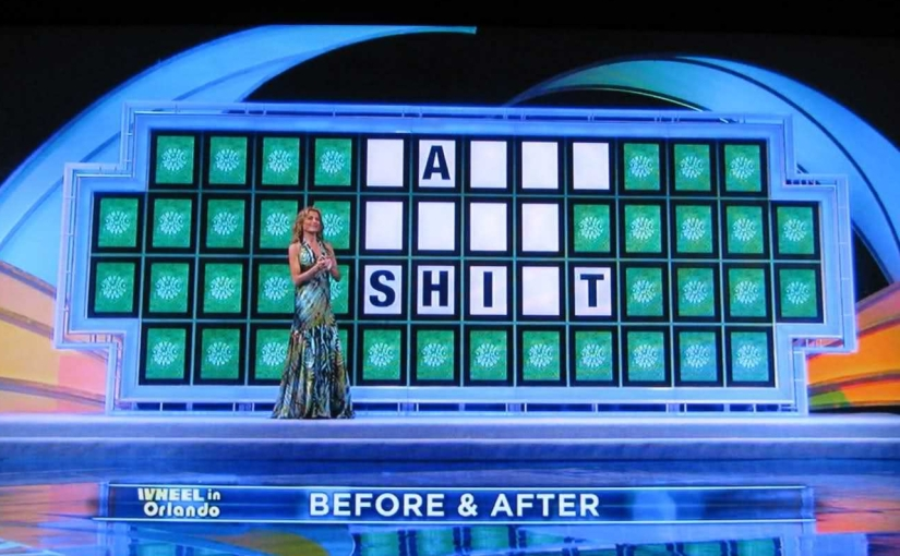 Why Wheel Of Fortune is the perfect interview game.