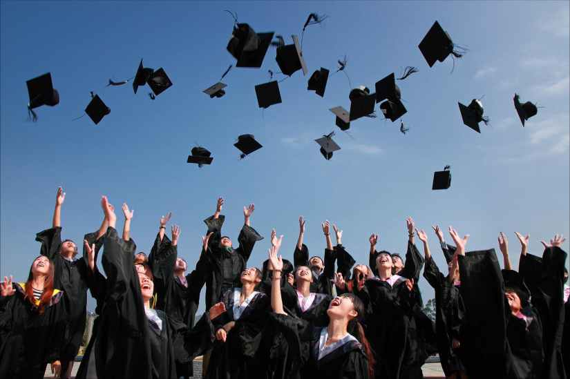 The best career move high school seniors should make right now.
