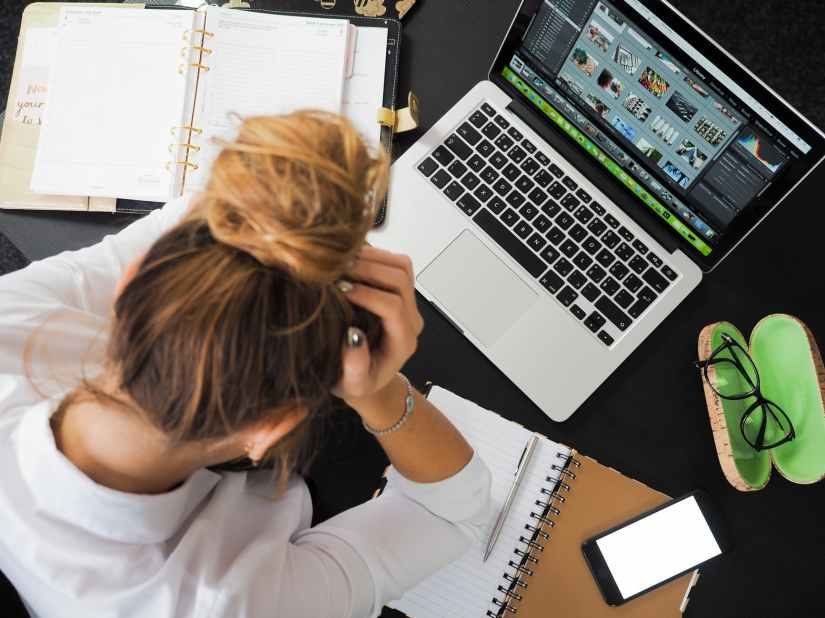 What is it that makes hard work sohard?