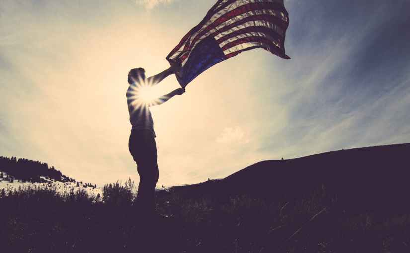 Today is the best day to declare your independence.