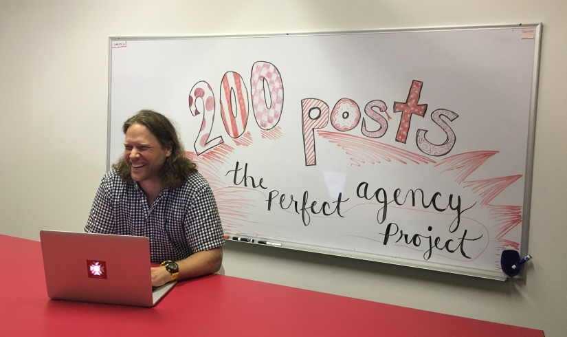 What I have learned about blogging after 200posts.