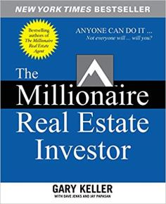 The Millionaire RE Investor