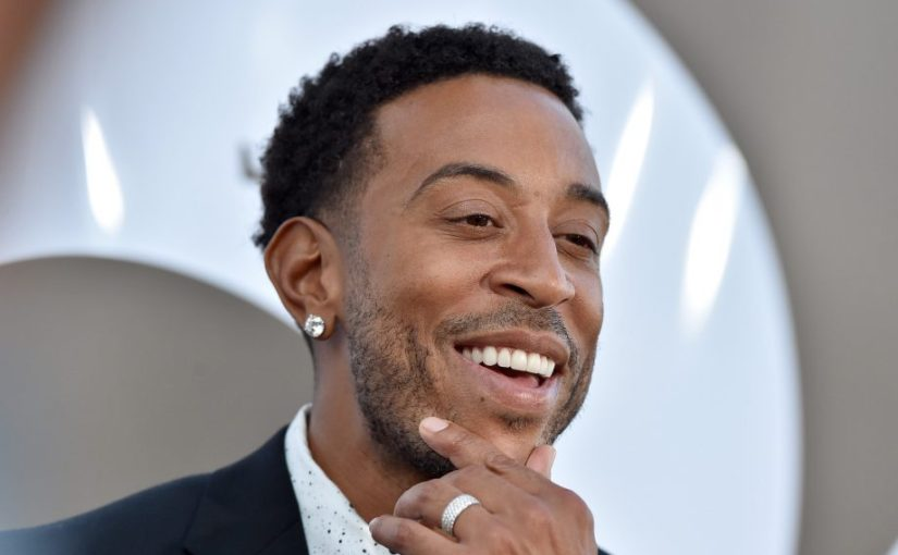 Great Advice From Ludacris On How To Create Opportunities.
