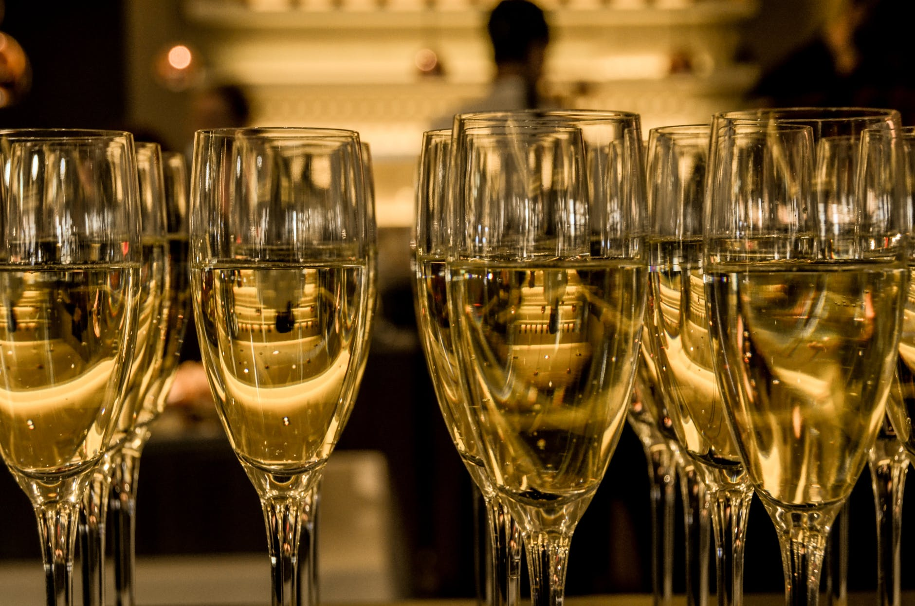 new year s eve ceremony champagne sparkling wine
