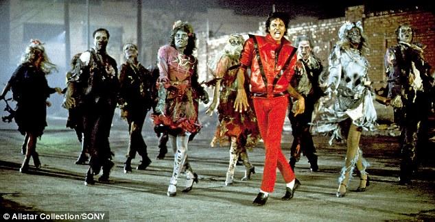 Thriller Vid