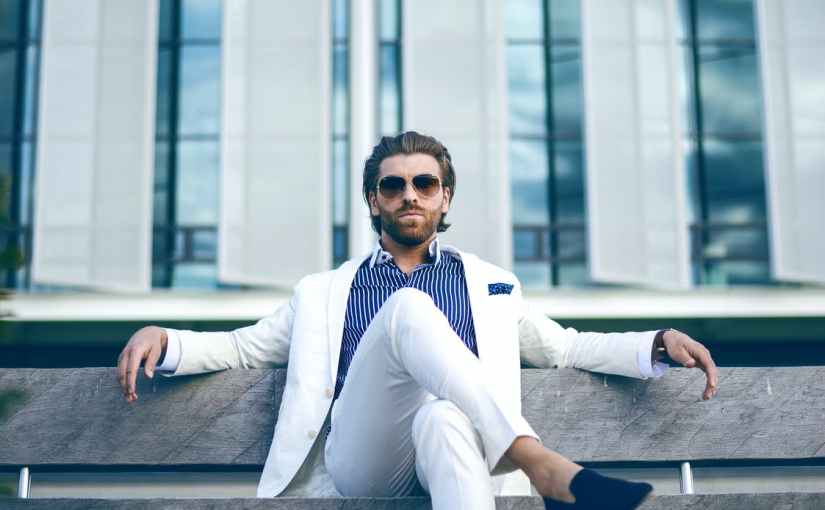 This is a great time if you are great.