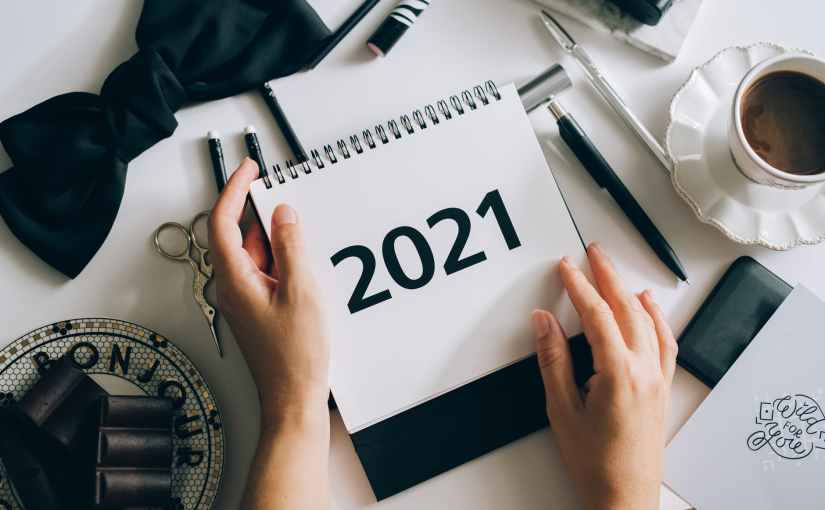 Why 2021 might not be all you dreamed of.