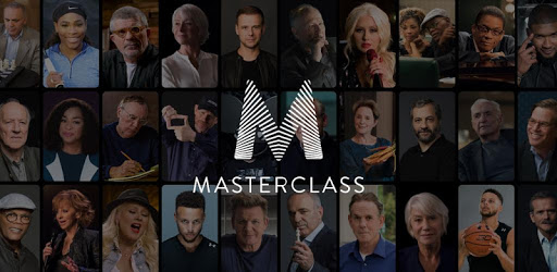 Why I have joined MasterClass and you may want to too.
